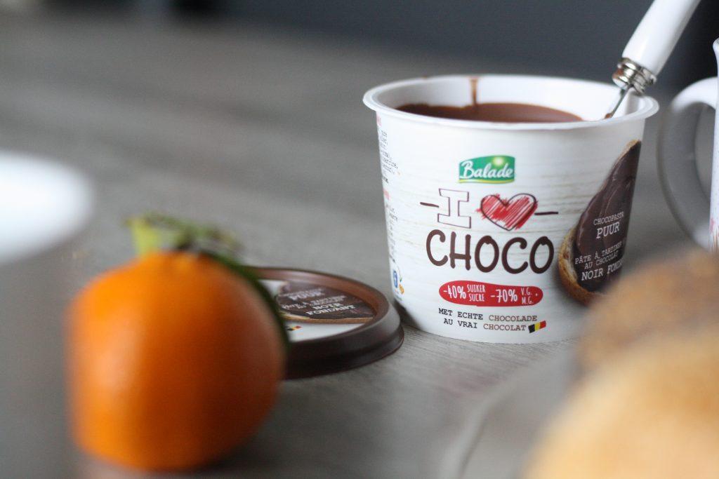 I Love Choco6