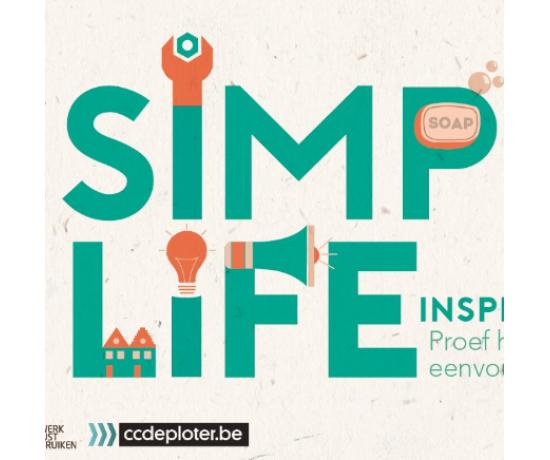Simplify Life inspiratiedag