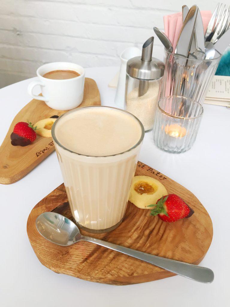 Bakkerij Wivine - Belles koffiebar